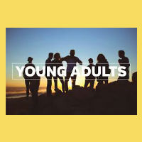 icon young adults